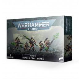 Warhammer 40.000: Triarch...