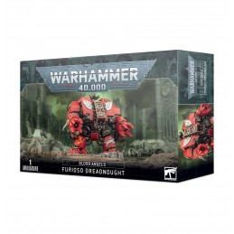 Warhammer 40.000: Blood...