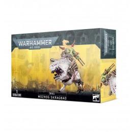 Warhammer 40,000: Mozrog...
