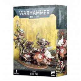 Warhammer 40.000: Kill Rig