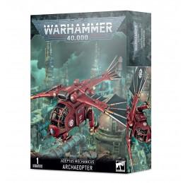 Warhammer 40,000: Archaeopter