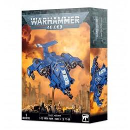 Warhammer 40.000: Stormhawk...