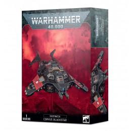 Warhammer 40.000: Corvus...