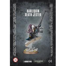 Warhammer 40.000: Death Jester