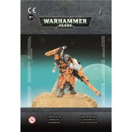 Warhammer 40.000: Cadre...
