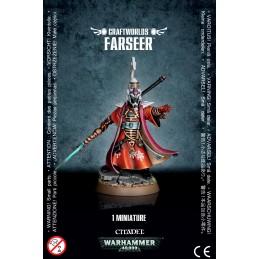 Warhammer 40.000: Farseer