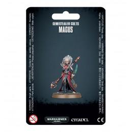 Warhammer 40.000: Magus