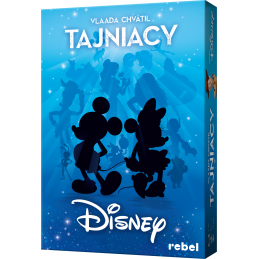 Tajniacy Disney