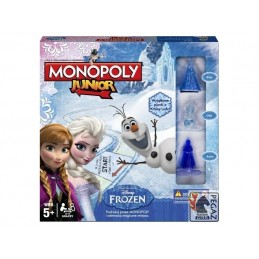 Monopoly Junior: Frozen