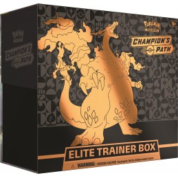 Pokemon TCG: 3.5 Champion's...