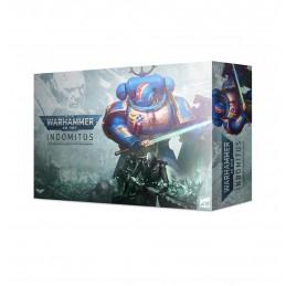 Warhammer 40.000 Indomitus...