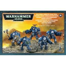 Warhammer 40,000: Assault...