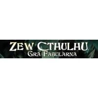 Zew Cthulhu RPG sklep Bydgoszcz