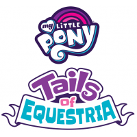 MyLittlePony Talis of Equestria